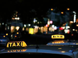 В аэропорт Борисполь с такси Линкор