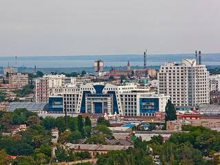 Хостел Крыша Одесса, Одесская область