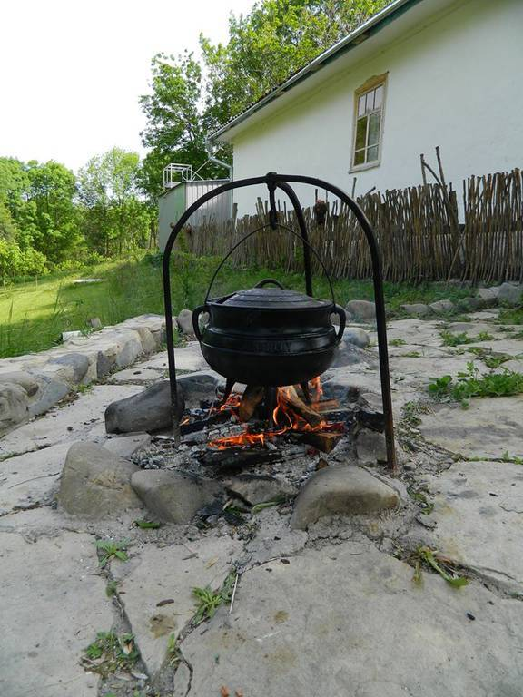СУПЕР ПРОПОЗИЦІЯ!!!  Гостинна садиба «Родинне гніздо» в селі Канава запрошує туристів на сезон відпочинку 2017 року!