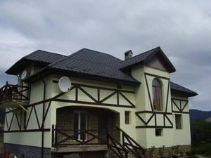 Мини-гостиница Зарінок Сколе