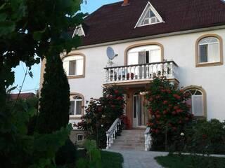 Гостиница Петровская усадьба Берегово, Закарпатская область