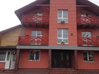 Гостиница Корона Квасы, Закарпатская область