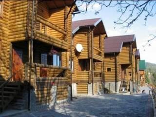 Гостиница «КРУЧА» Буковель (Поляница), Ивано-Франковская область