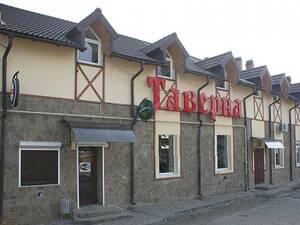 Гостиница Таверна Стрый