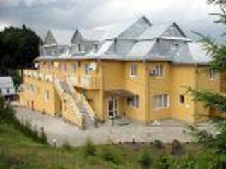 Гостиница Верховина Сходница, Львовская область