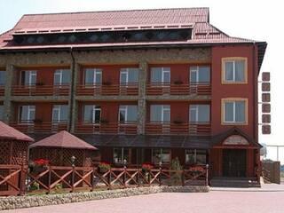 Гостиница Жемчужина АРС Стрый, Львовская область