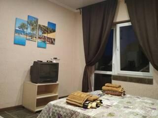 База отдыха Набережная 10 Новопетровка, Запорожская область