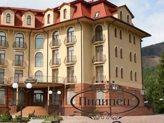 Гостиница Гранд Отель Пилипец Пилипец, Закарпатская область