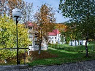 Санаторий Поляна Поляна, Закарпатская область