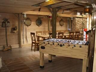 Мини-гостиница Морской дракон Севастополь, АР Крым