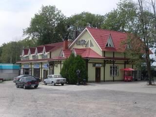 Мотель Gorka Харьков, Харьковская область