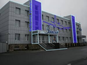 Мини-гостиница 5 ocean Ксаверовка