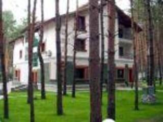 Гостиница Ярина Козин, Киевская область