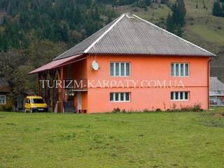 Частный сектор Сельский дом У Марии Пилипец, Закарпатская область