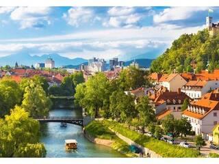 Здоровый отдых в Словении