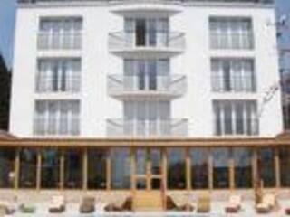 Гостиница Симеиз Симеиз, АР Крым