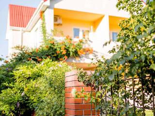 Частный сектор Гостевой коттедж У Алексея в Каролино-Бугазе Каролино-Бугаз, Одесская область