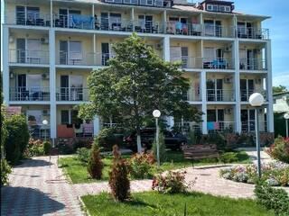 База отдыха Тира Затока, Одесская область