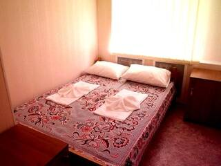 2-местный Double (двуспальная кровать)