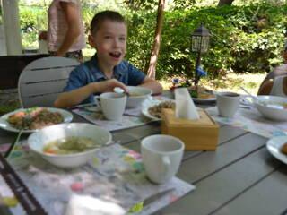 Детский лагерь Kids&robots Одесса, Одесская область