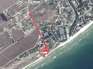 Частный сектор Сдам дом в Урзуфе недалеко от моря со всеми удобствами (3 комнаты), Урзуф
