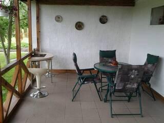 Мини-гостиница Вильшанка Лозовок, Черкасская область