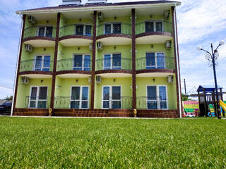 Мини-гостиница Любавушка Затока, Одесская область