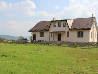 Гостиница У Дворі Подгородцы, Львовская область