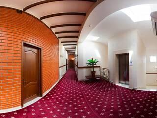 Отель 4 звезды в Крыму