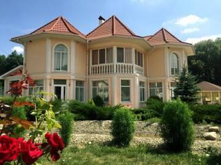 Мини-гостиница Villa Rose Житомир, Житомирская область