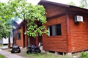 База отдыха Орельский Двор Могилёв