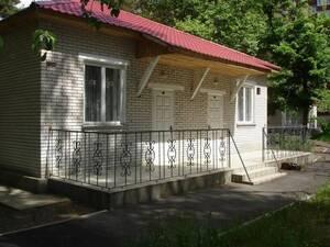 База отдыха Сосновый Украинка
