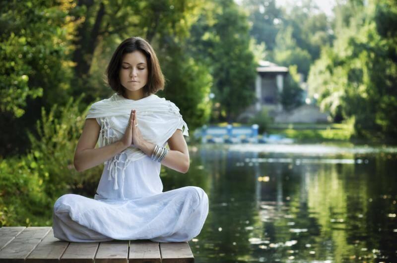 Выездные семинары и тренинги по йоге в Карпатах!
