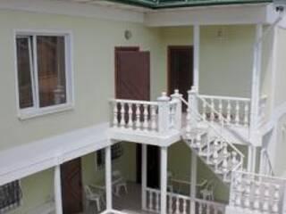 Мини-гостиница Ника Алушта, АР Крым