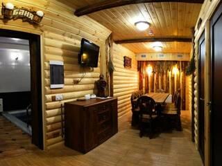 """баня на дровах """"Коляда"""", комната отдыха"""