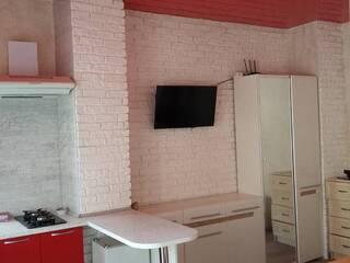 Частный сектор современный номер с кухней у моря Крыжановка, Одесская область