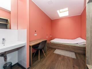 Двуместный с 2-х спальной кроватью