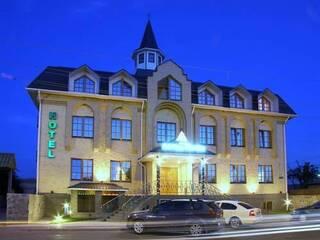 Гостиница Елки-Палки Кременчуг, Полтавская область