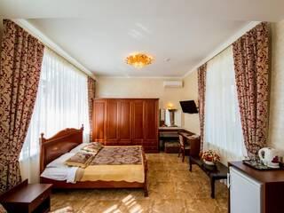 Стандарт Семейный в отеле Александрия
