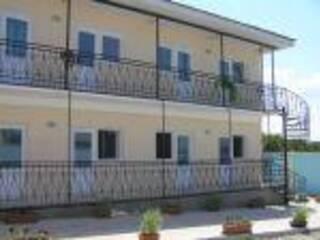 Гостиница Башня Севастополь, АР Крым