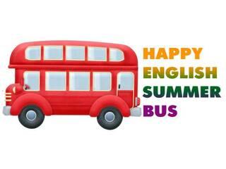 Детский лагерь Happy English Summer Bus Харьков, Харьковская область