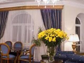 Президентские аппартаменты