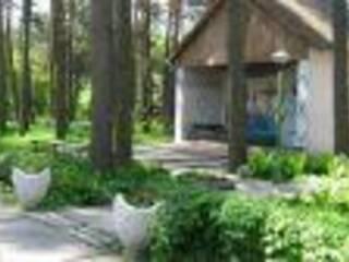 Детский лагерь Энергия Ворзель, Киевская область