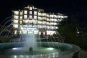 Гостиница Алые паруса Феодосия