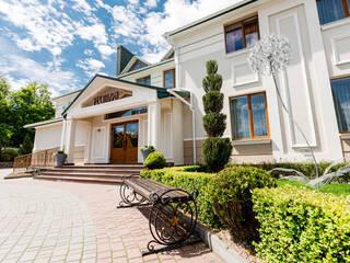 Гостиница Рестпарк Луцк, Волынская область
