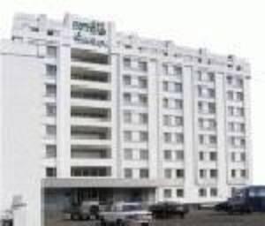 Гостиница Свитязь Луцк