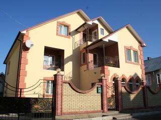 Частный сектор Villa Ruben Каменец-Подольский, Хмельницкая область