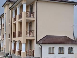 Гостиница Аквариус Черноморск (Ильичевск), Одесская область