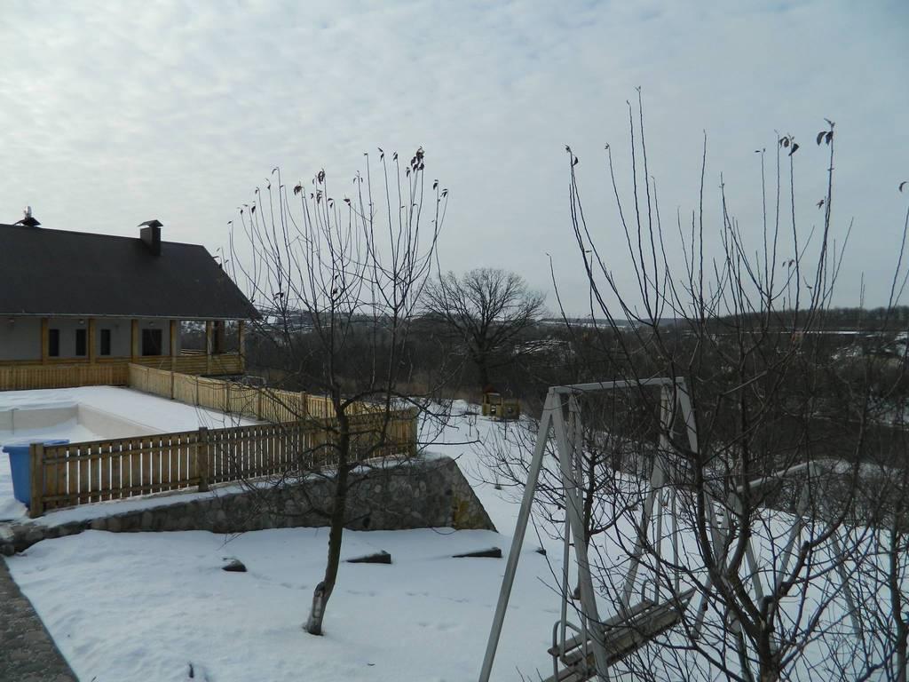 Гостинна садиба «Родинне гніздо» запрошує на відпочинок у село Губник серед мальовничої природи Вінниччини!