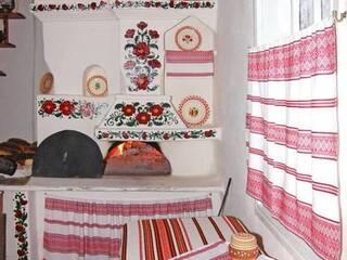 Запрошуємо провести прекрасний відпочинок в гостинній садибі «Родинне гніздо» в селі Канава, Вінницька область